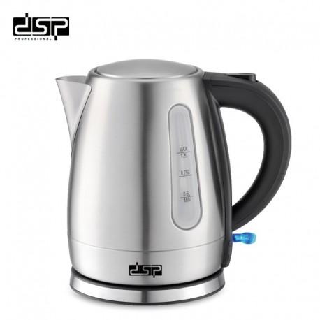 Чайник электрический 1.2л DSP KK1124