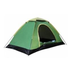 Палатка автоматическая сборка 2*1,5 на 3 чел