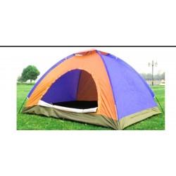 Легкая и удобная ручная палатка. Палатка (2x2) Tent