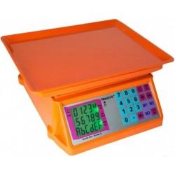 Весы электронные торговые Nocasonic NK 4017