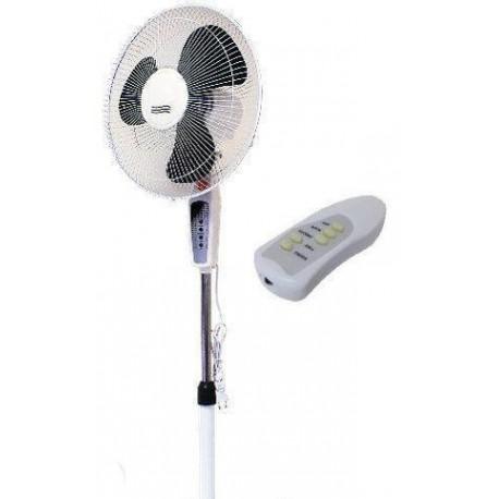 Вентилятор напольный FS 1608 RC с пультом