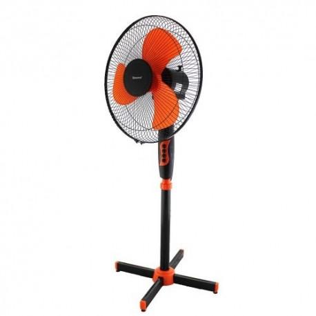 Напольный вентилятор WIMPEX WX-1619 вентилятор бытовой напольный вентилятор