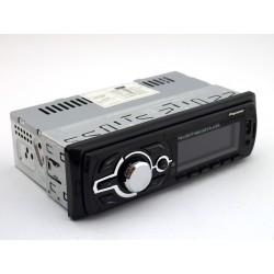 Atlanfa 1407,FM, car MP3 190W 4*45W автомагнитола в стиле Pioneer