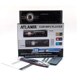 Автомагнитола Atlanfa 1404 с радиатором охлаждения