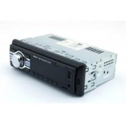 Автомагнитола с 4-я выходами, радиатором, USB, SD, FM приемником, AUX и Bluetooth ATLANFA-1073BT