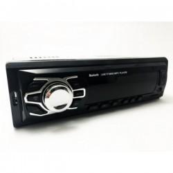 автомагнитола с 4-я выходами, радиатором, USB, SD, FM приемником, AUX и Bluetooth ATLANFA-3930BT