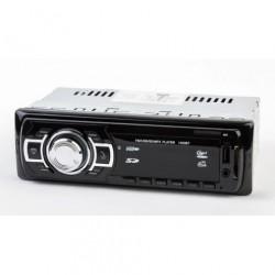 автомагнитола с 4-я выходами, радиатором, USB, SD и FM приемником, AUX и Bluetooth-1403BT