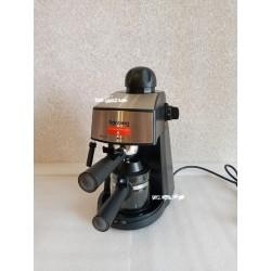 Кофеварка рожковая Espresso Rainberg RB-8111 с капучинатором