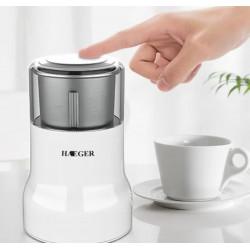 Электрическая кофемолка Haeger HG-7118 150 Вт