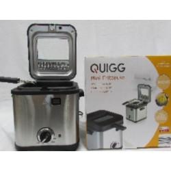 мини фритюрница QUIGG 6881