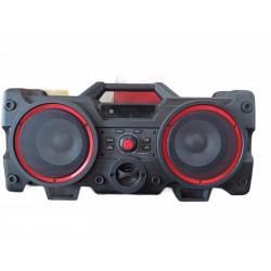 Колонка с двумя активными динамиками ProAudio VS 528