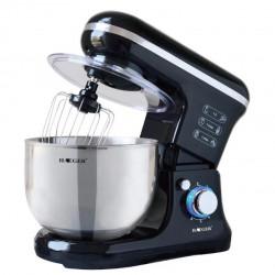 Кухонный комбайн Haeger HG-6668 1200 Вт 5 л Черный