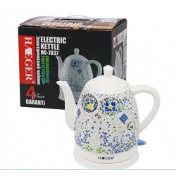 Чайник электрический HAEGER HG-7837