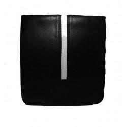 Мужская сумка L-6 (24х21х4)