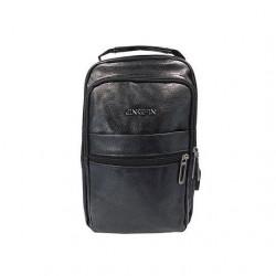 Мужская нагрудная сумка Jingpin 601 (27.5х16.5х8.5)