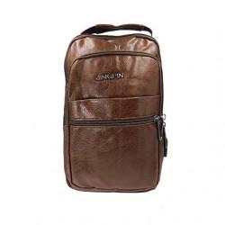 Мужская нагрудная сумка Jingpin 603 (27.5х16.5х8.5)