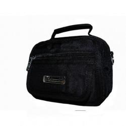 Мужская сумка тканевая Jinyuanli 0106 (16х12х7)