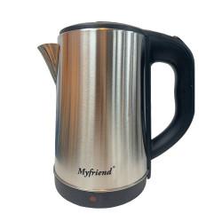 Чайник MF-2311 2.3л 2000 Вт электрический чайник