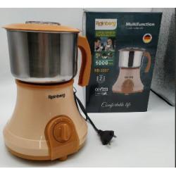 Кофемолка., электрокофемолка Rainberg RB-2207 1000W