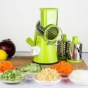 Ручная резка для овощей TABLETOP DRUM GRATER