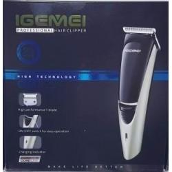 Машинка для стрижки волос Gemei GM 822