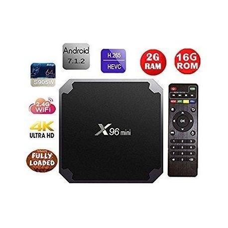 X96 mini,x96 mini smart tv box смарт тв бокс