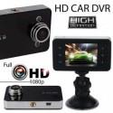 Автомобильный видеорегистратор K6000 Full HD 1920х1280