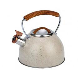 Чайник со Свистком Rainberg RB-722 на 3.0л