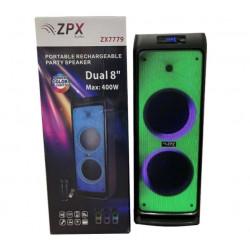 Колонка аккумуляторная ZPX-7779