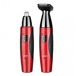 Триммер для стрижки волос в носу и ушах Gemei GM-3005
