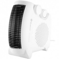 Тепловентилятор Domotec DT-3300 обогреватель белый