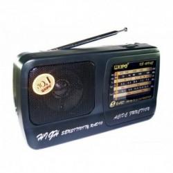 Радиоприёмник Kipo KB-409