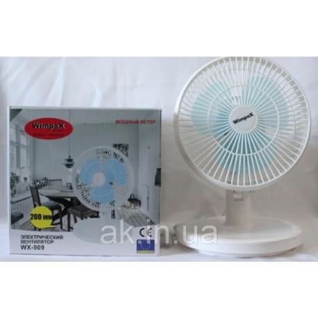 ВентиляторWimpex WX-909