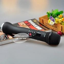 Микрофон караоке L-598