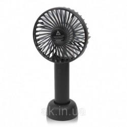 Портативный настольный вентилятор Eternal Classics черный