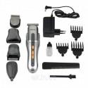 Машинка для стрижки волос, триммер Gemei GM-581 8 в 1