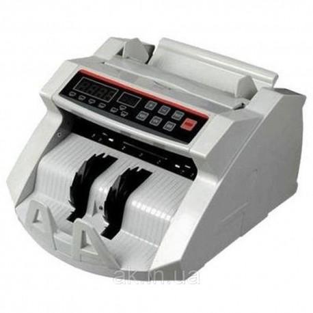 Счетная машинка для купюр Bill Counter H5388 LED