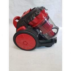 Пылесос Promotec PM-655 3000W циклонный колбовый пылесос