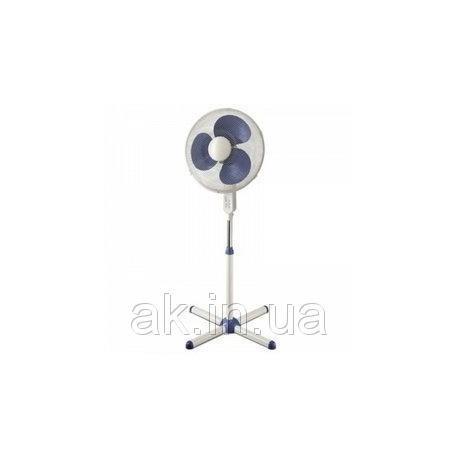 Напольный вентилятор WIMPEX WX-1607 вентилятор бытовой, напольный вентилятор