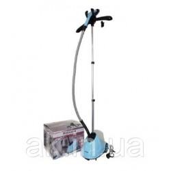 Отпариватель для одежды Grunhelm GS601A (1800 Вт) вешалка