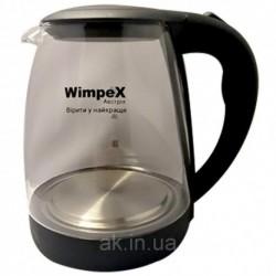 Электрический чайник WIMPEX WX 2850 цвет черный