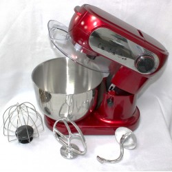 Food Processor CROWNBERG CB 3404