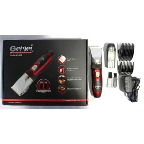 Hair Trimmer GM 550 Gemei