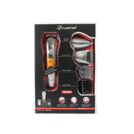 Hair Trimmer GM 580 Gemei