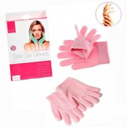 Перчатки косметологические Spa gel gloves
