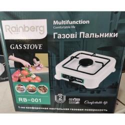 таганок газовый на1 камфорку Raihberg RB 001