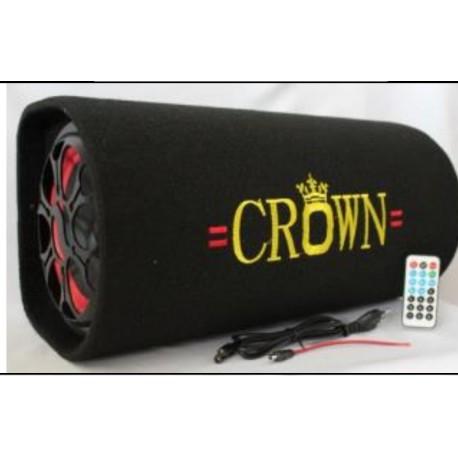 Car Speaker Subwoofer 8cm BT+FM