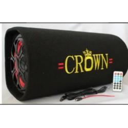 Car Speaker Subwoofer 10cm BT+FM