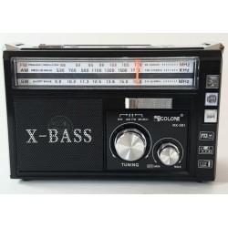 Радиоприемник RX 381