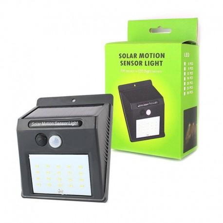 Solar Sensor Light 609
